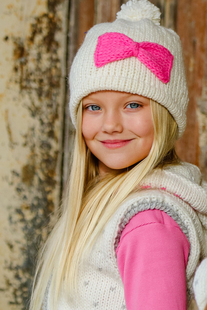 aa5aa3d1f32ac1 Cable Knit Wool Hats & Beanies - Little Cotton Dress Children's Clothing