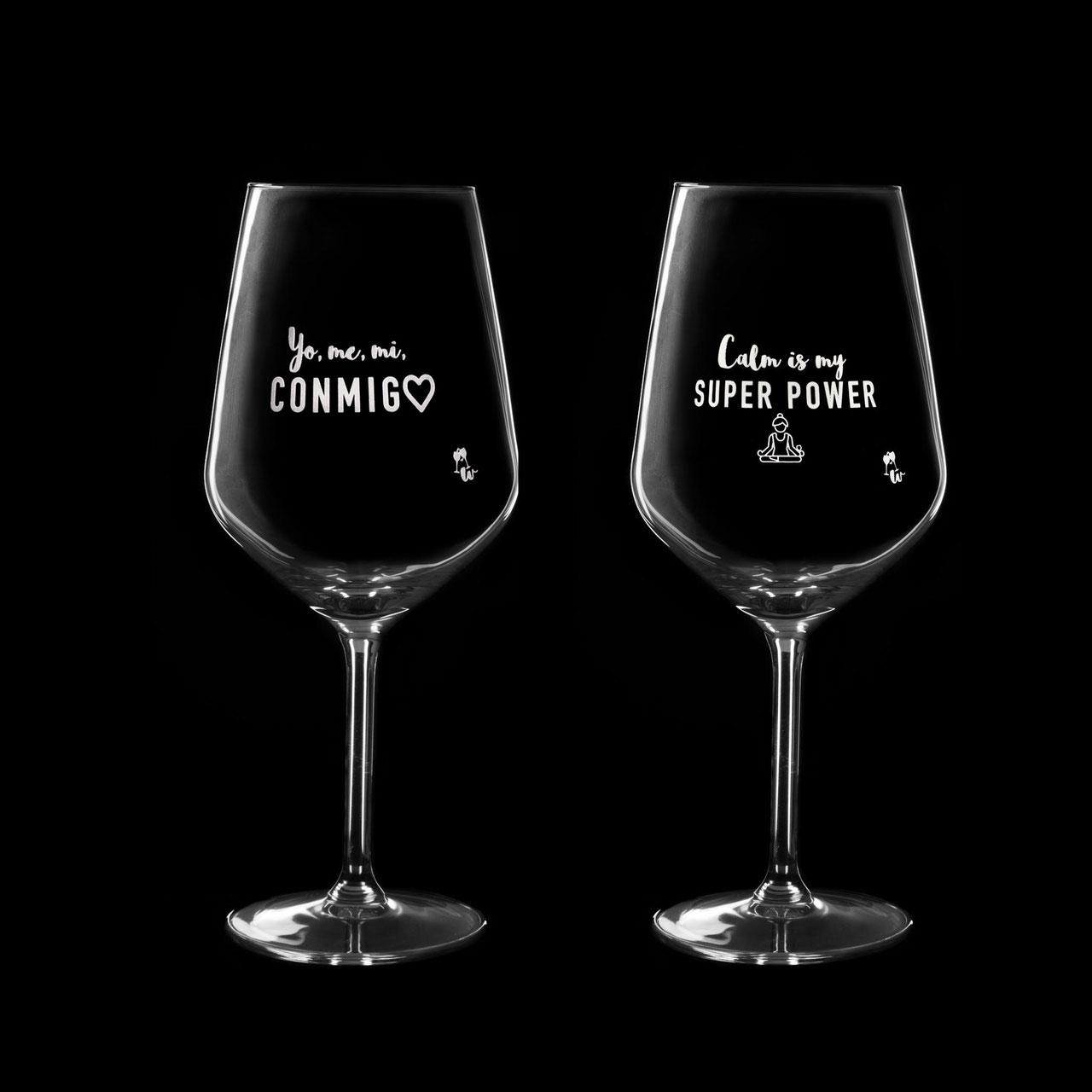 Tienda On Line Winederful Words Regalos Originales Copas