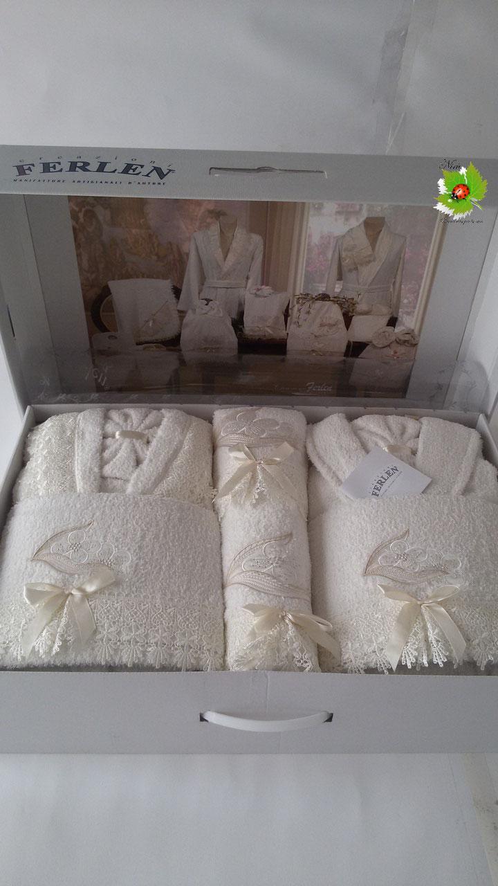 Pleto Bagno Niru Biancheria Per La Casa Napoli