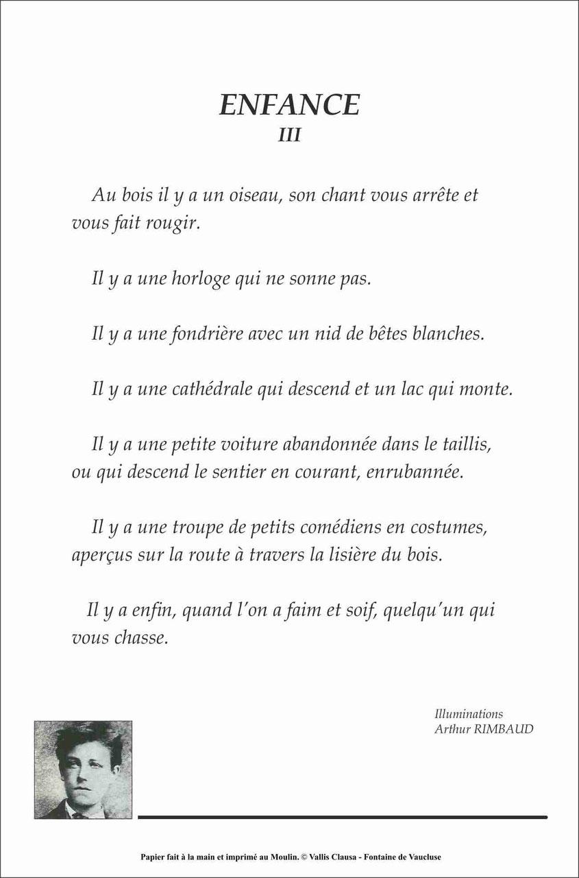 Poèmes Textes