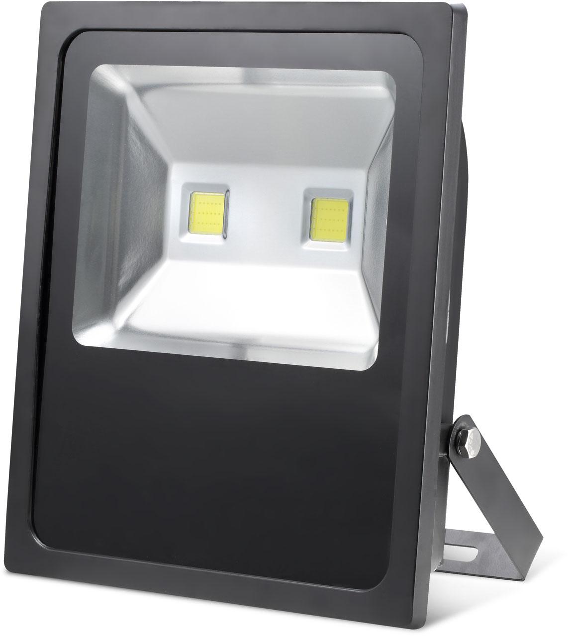 nordride 100w 4059 cob led flutlichtstrahler equiptec led strahler und messwerkzeuge. Black Bedroom Furniture Sets. Home Design Ideas