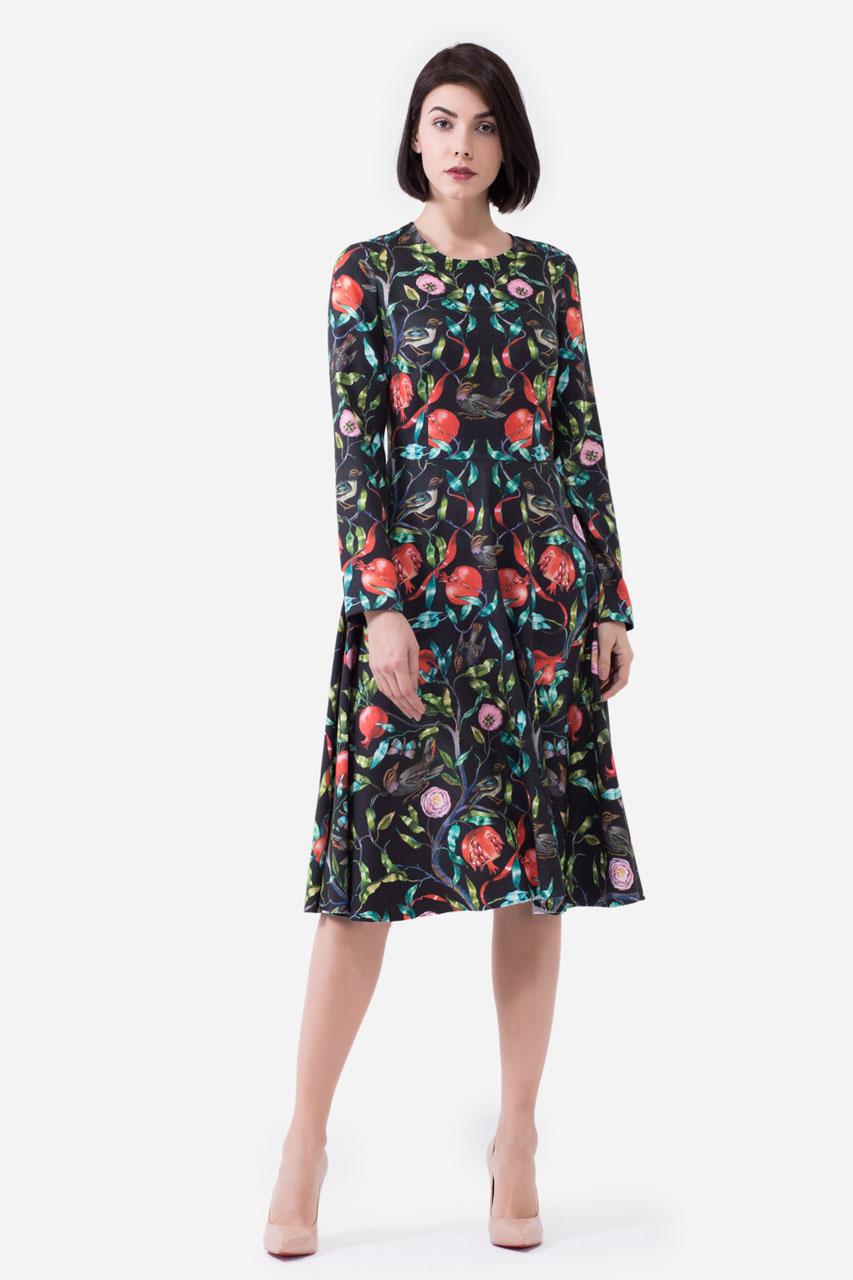 fcee0e0f26a9b Kleider - Skazka-Mode - Schöne Designer Kleider aus Russland