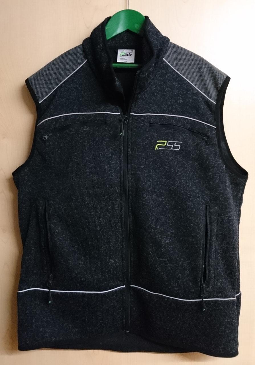 PSS Nordic Strickweste Forstbekleidung