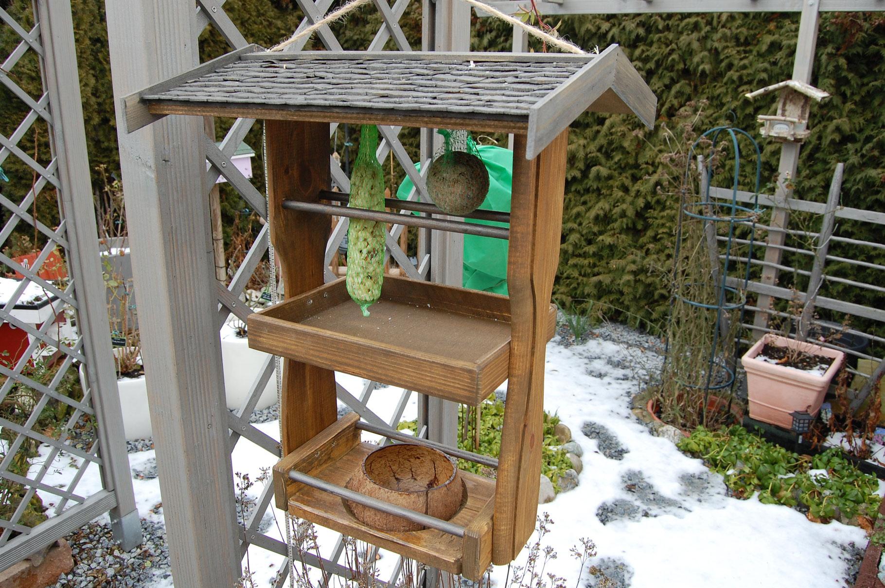 kombi - häuser von klaus hörauf - fertigt vogelhäuser, nistkästen