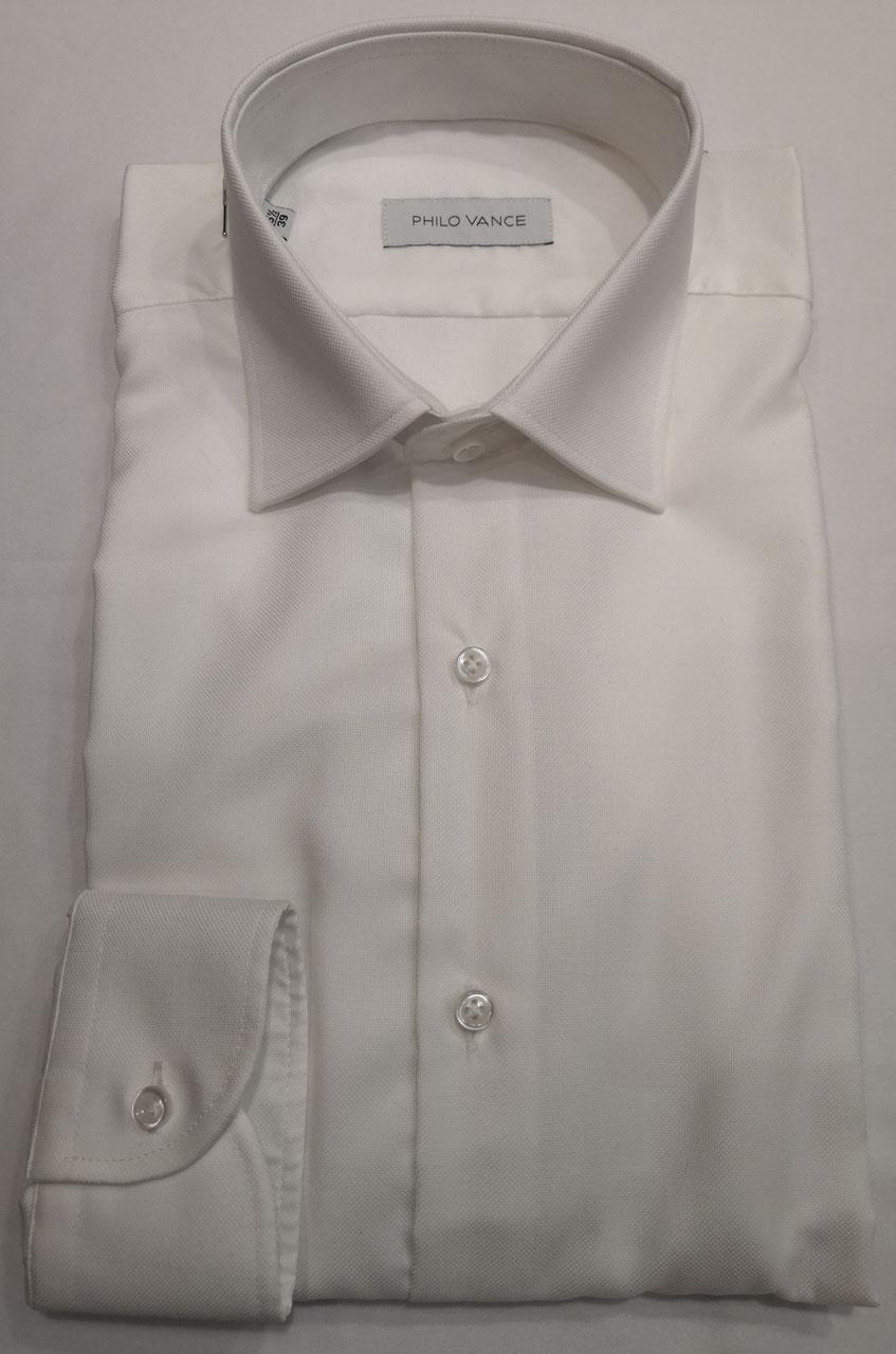 Philo Vance Camicia NoStiro Oxford - Sermoneta Abbigliamento Uomo Roma edaced50ebba