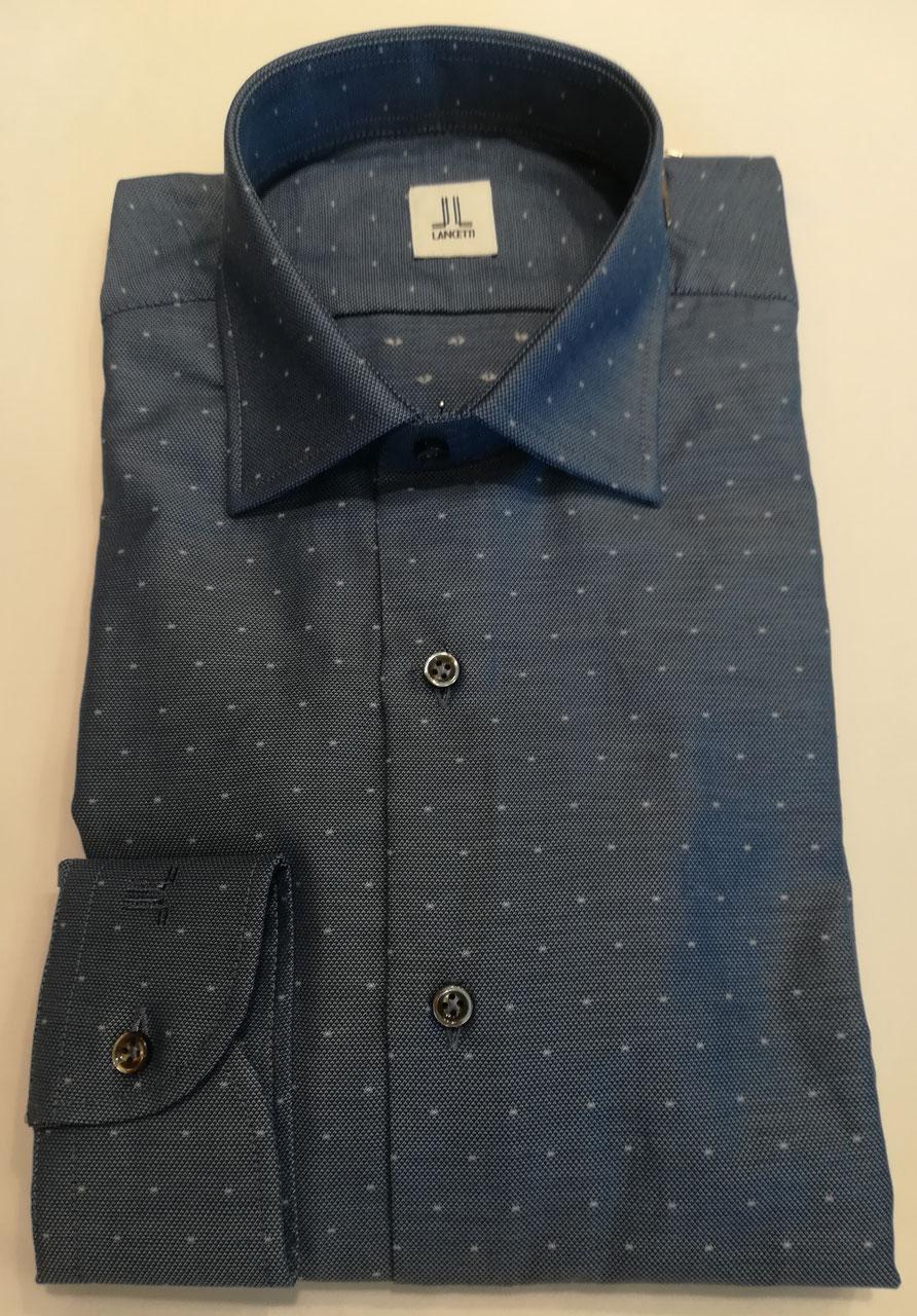 Vendita online camicie Lancetti - Sermoneta Abbigliamento Uomo Roma 5498d754ae2