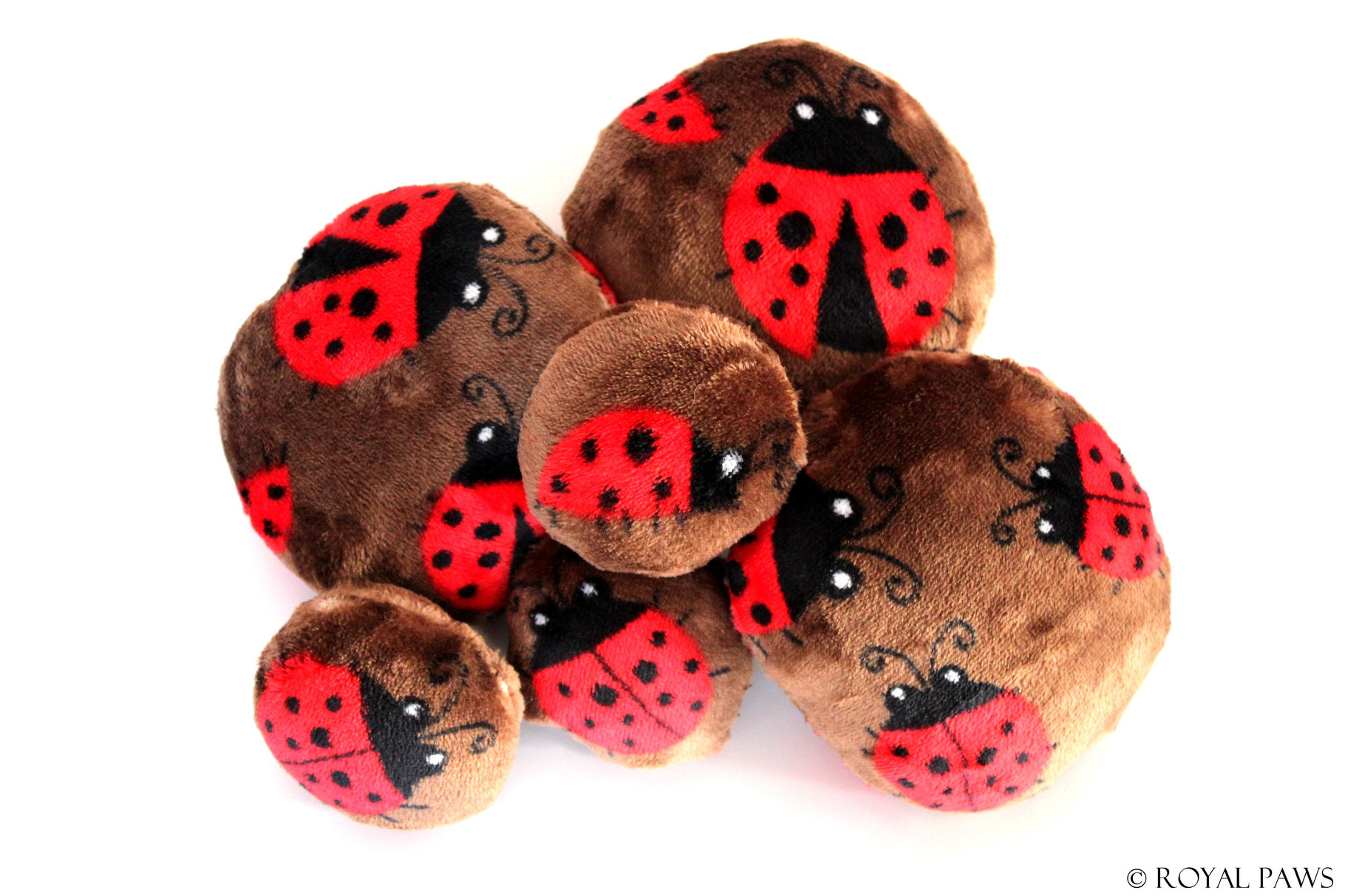 6125030cc9 Spielzeug Dots - ROYAL PAWS Dog & Show Accessories