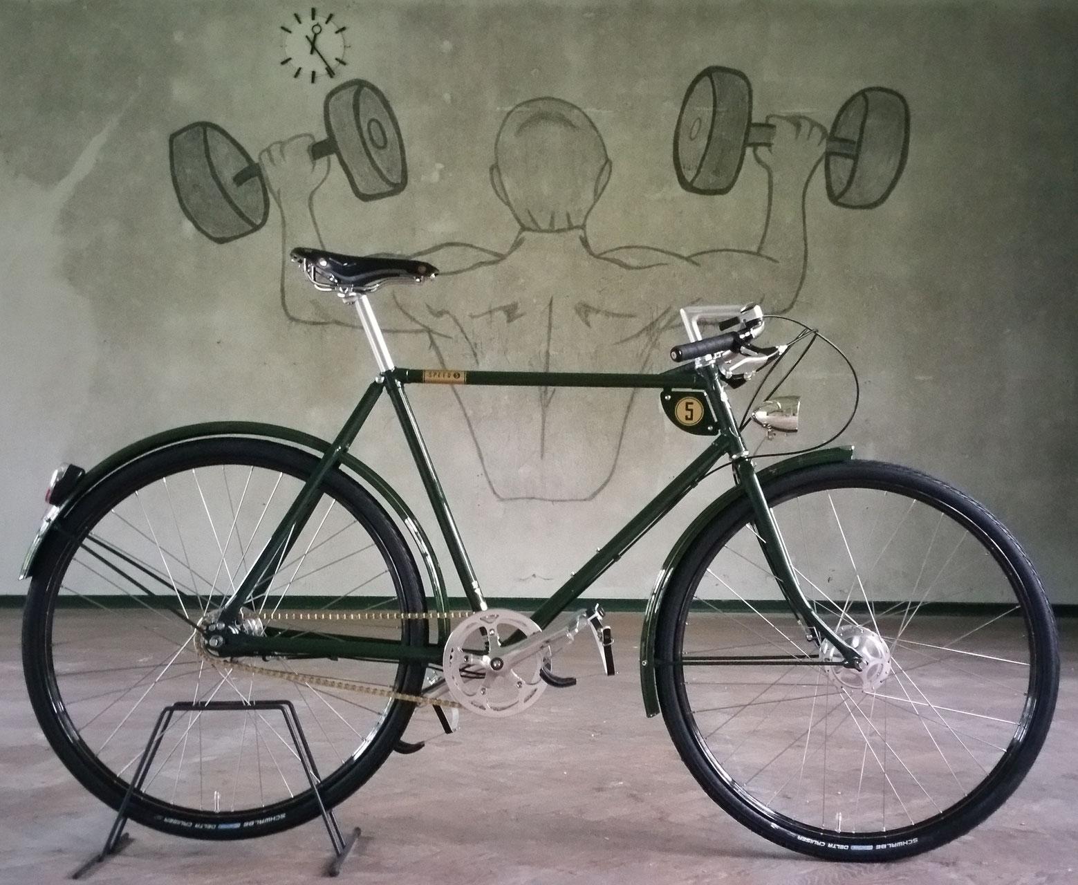 ACCESSOIRES - Pashley Bikes