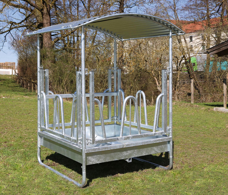 Großzügig Elektrische Drahtgestelle Auf Rädern Ideen - Der ...
