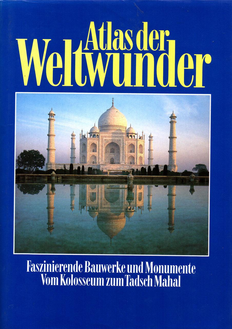Weltwunder Online