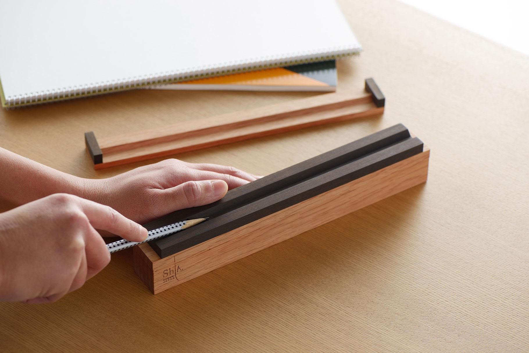 削り 鉛筆