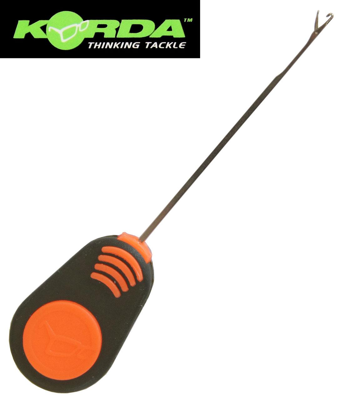 Fox Edges Deluxe Needle Set Splicing Stix Stringer Micro Fine Heavy Gated Nadel