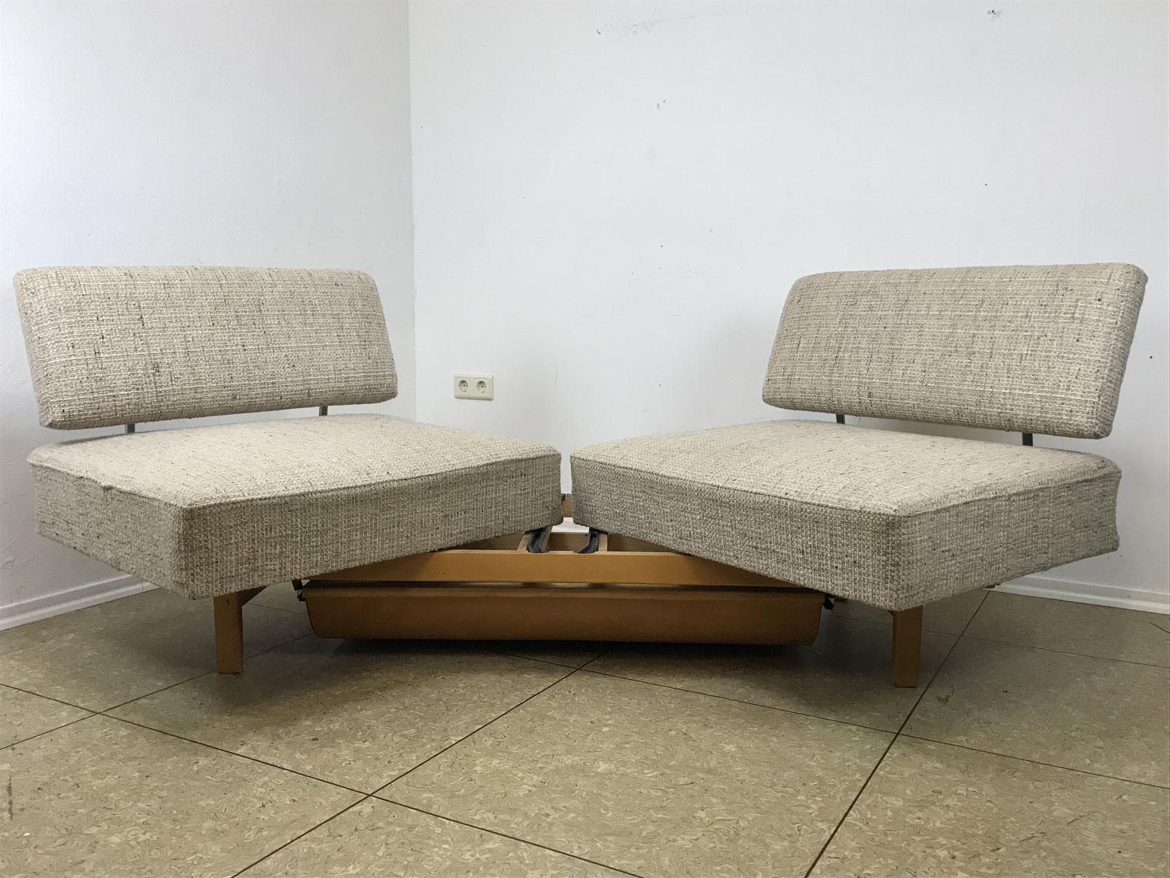 Sofa 50er60er70er for Sofa 50er 60er