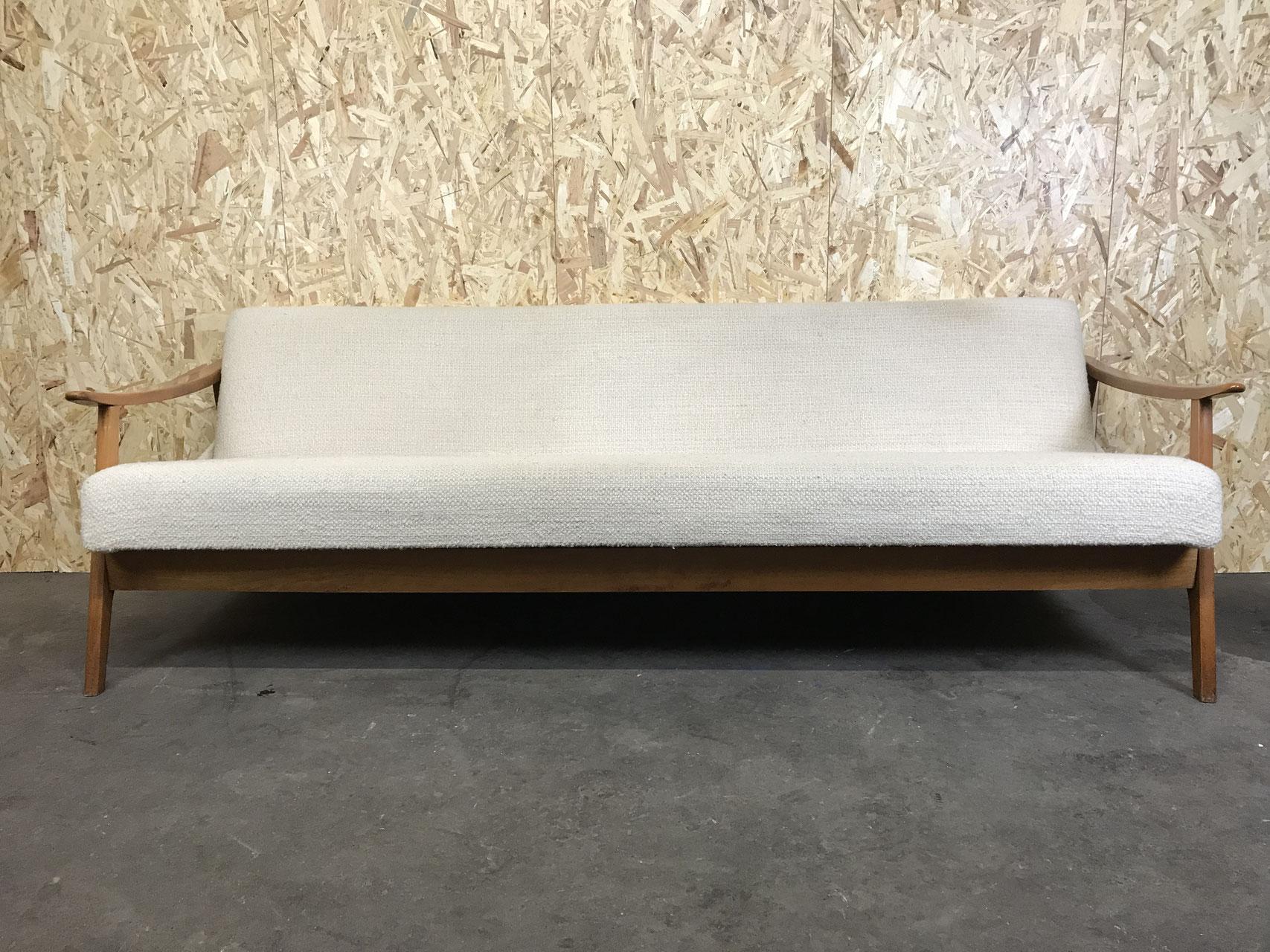 Sofa 50er60er70er for Schlafsofa 60er jahre