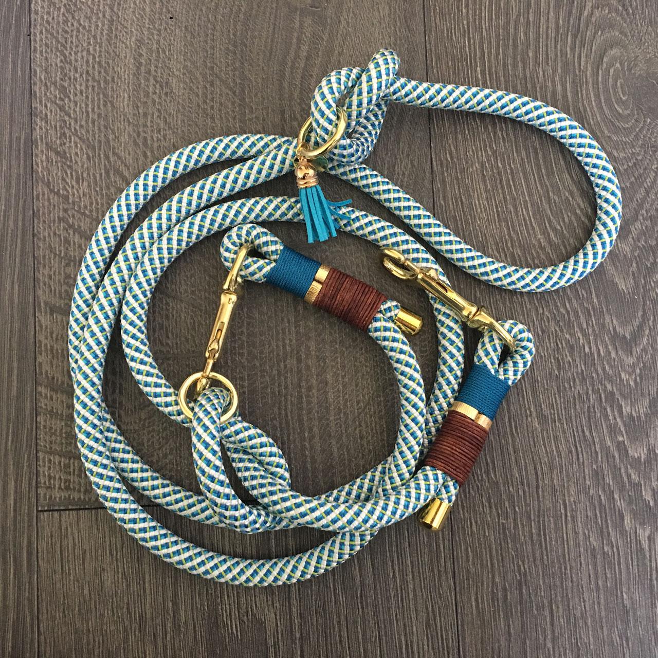 Tau-hundehalsband