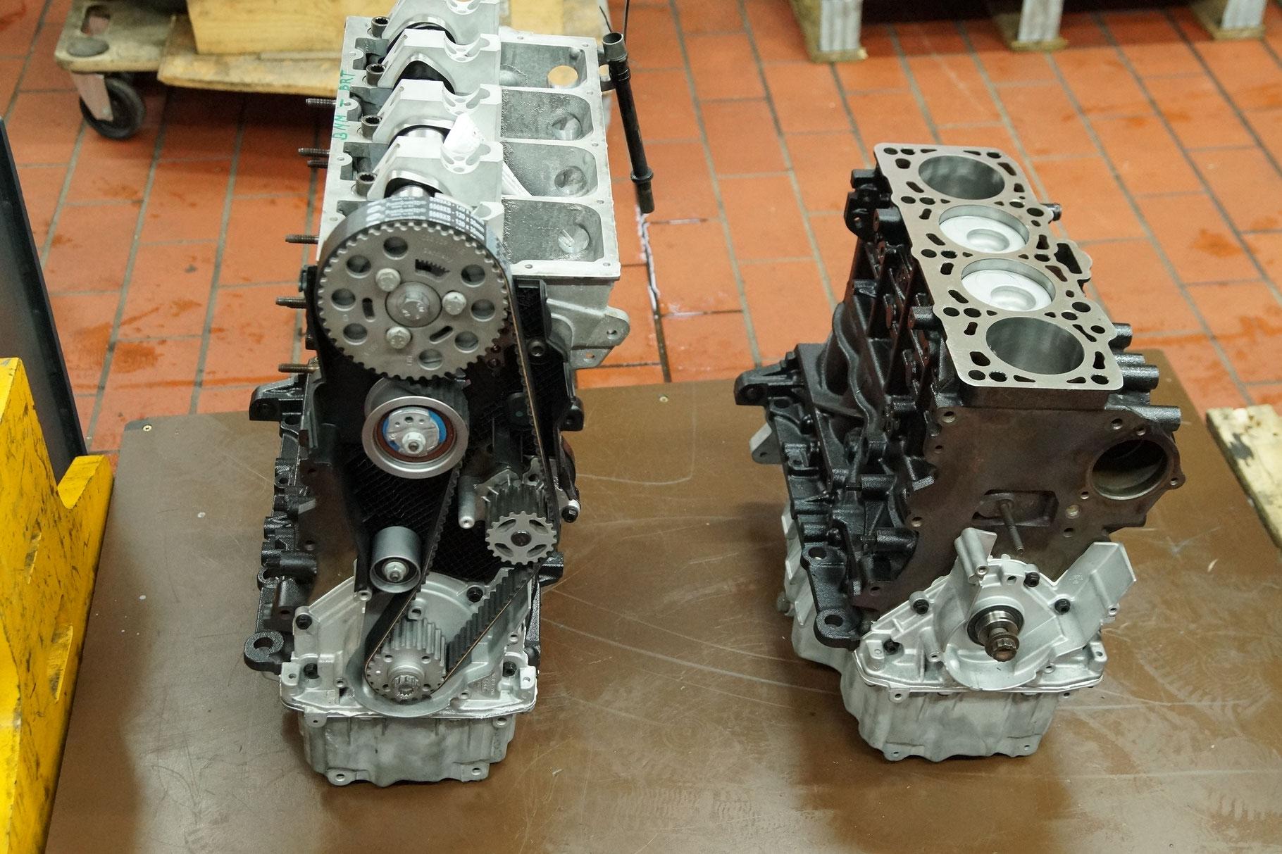 instandgesetzte motoren 2.0 tdi - motorversands webseite!