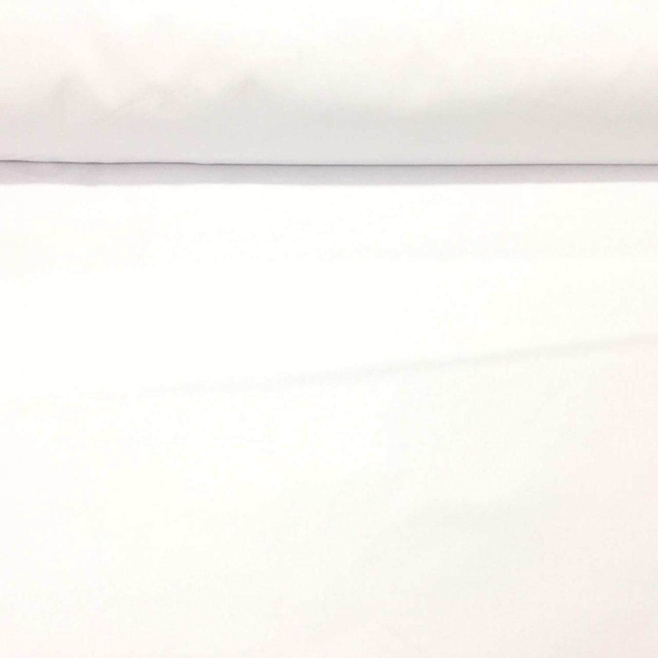 Baumwollstoff Meterware 1lfm 160cm breit 100/%Baumwolle uni einfarbig Blau Türkis