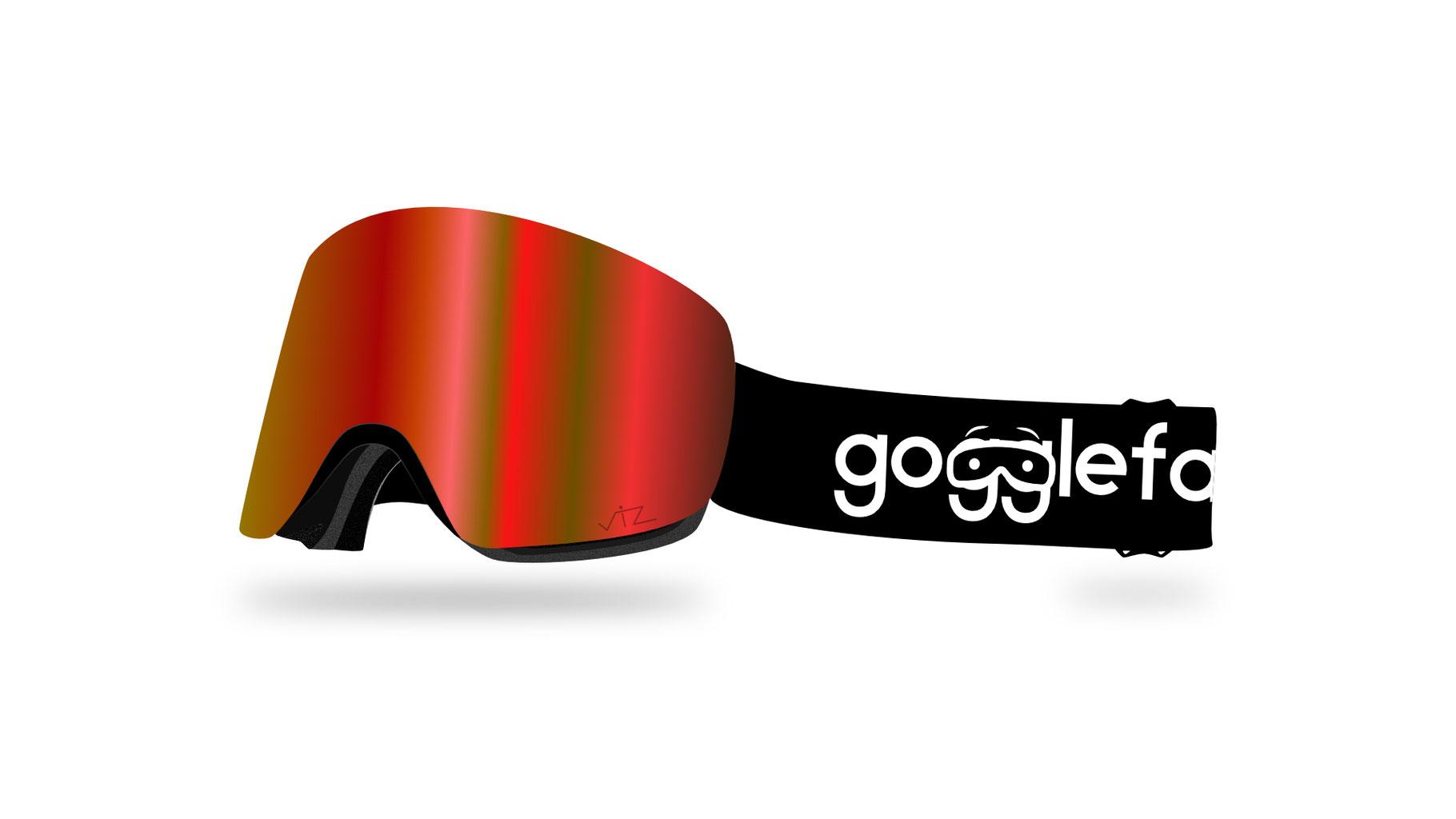 goggles de - Goggleface