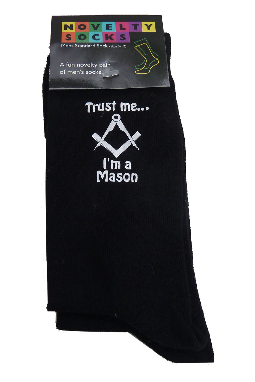 Chaussettes Pour Franc Macons