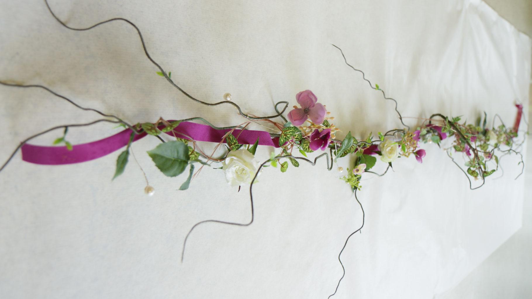 tischschmuck seidenblumen haarschmuck hochzeit aussenbepflanzung kunstpflanzen. Black Bedroom Furniture Sets. Home Design Ideas