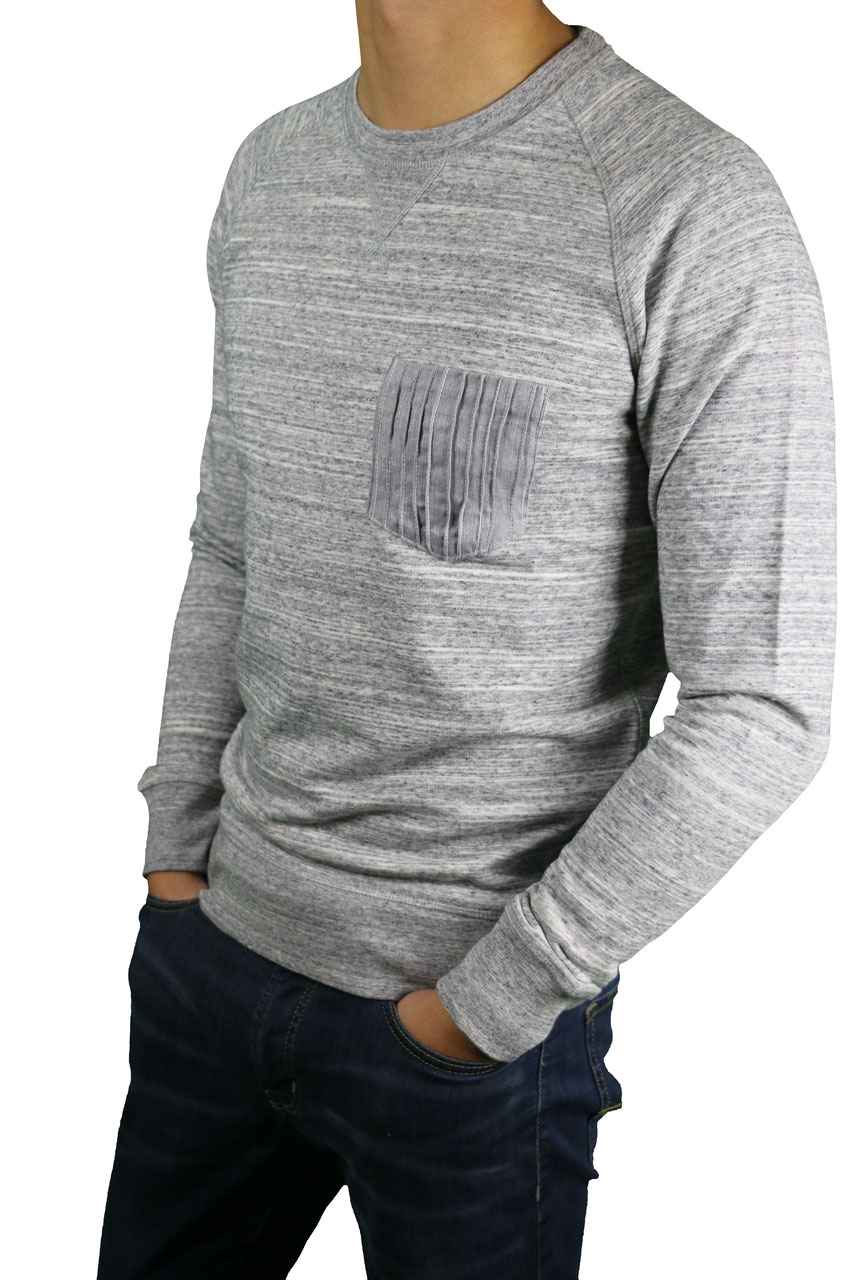 the best attitude 4a507 c7499 Graue Pullover