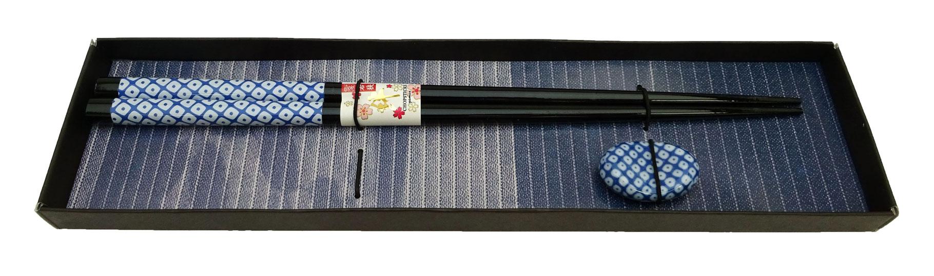 baguettes japonaises - commande en ligne