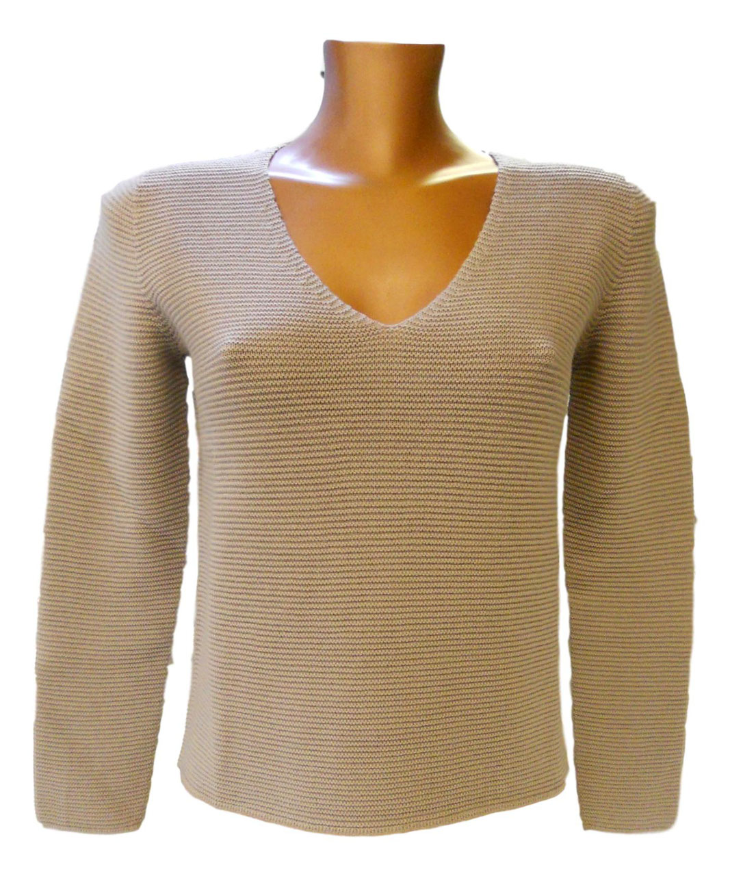 Pullover Lana Merinos Extra Fine - Maglieria Camiceria Bellucci. b8b44d4c63c