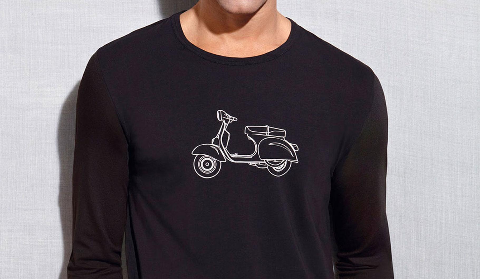 promo code 875b9 0818a Perofl T-Shirt Uomo
