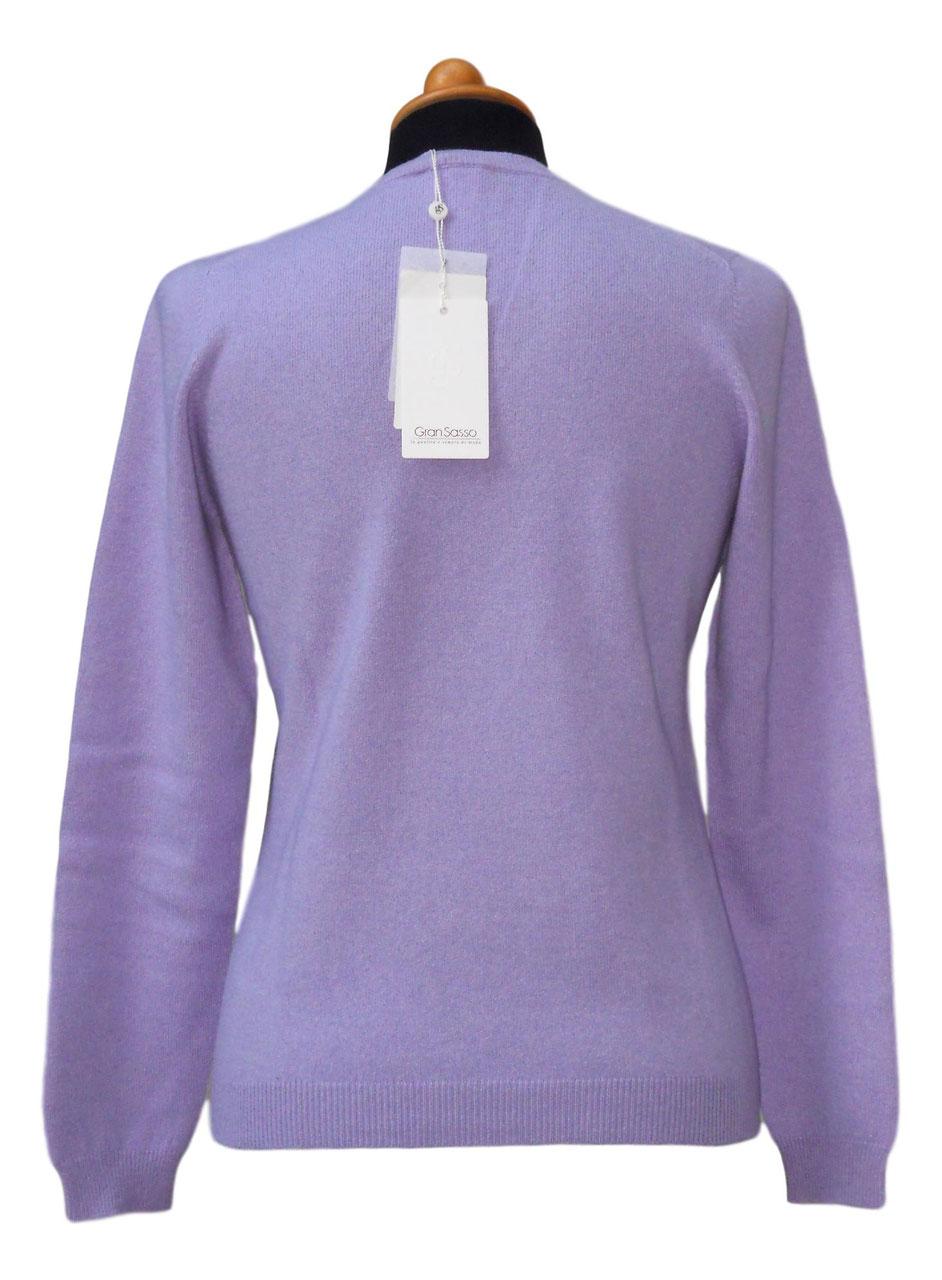 Pullover Cashmere+Lana - Maglieria Camiceria Bellucci. 0a1942b296d
