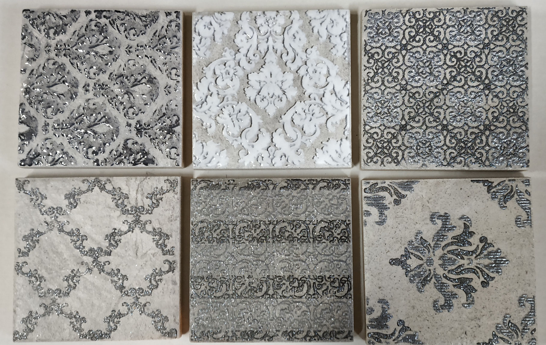 Piastrelle 10x10 Formelle,Inserti - CeramicheMetis Materiale ...