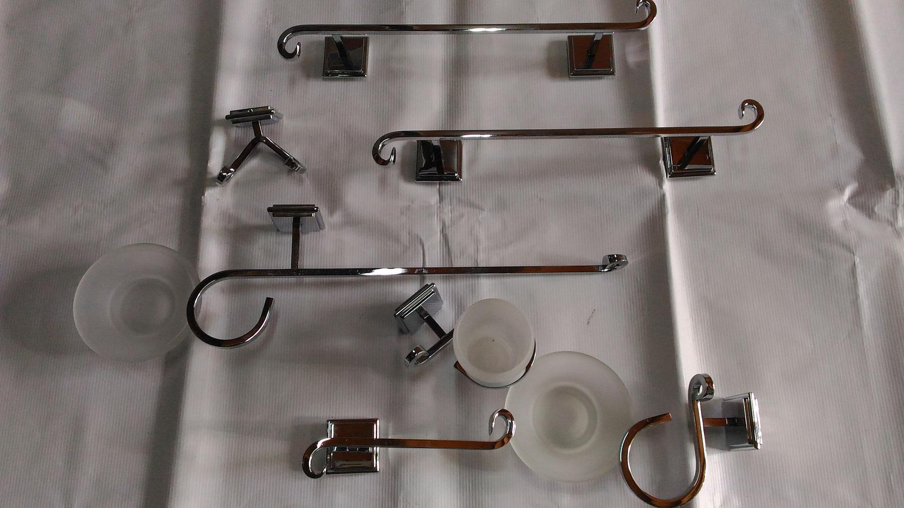 Accessori bagno colonne doccia soffioni illuminazione