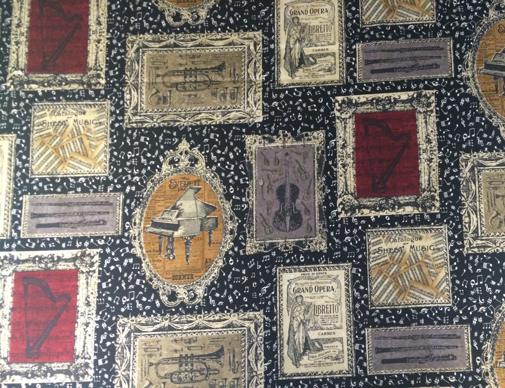 muster 2 heidis patchwork st bchen. Black Bedroom Furniture Sets. Home Design Ideas