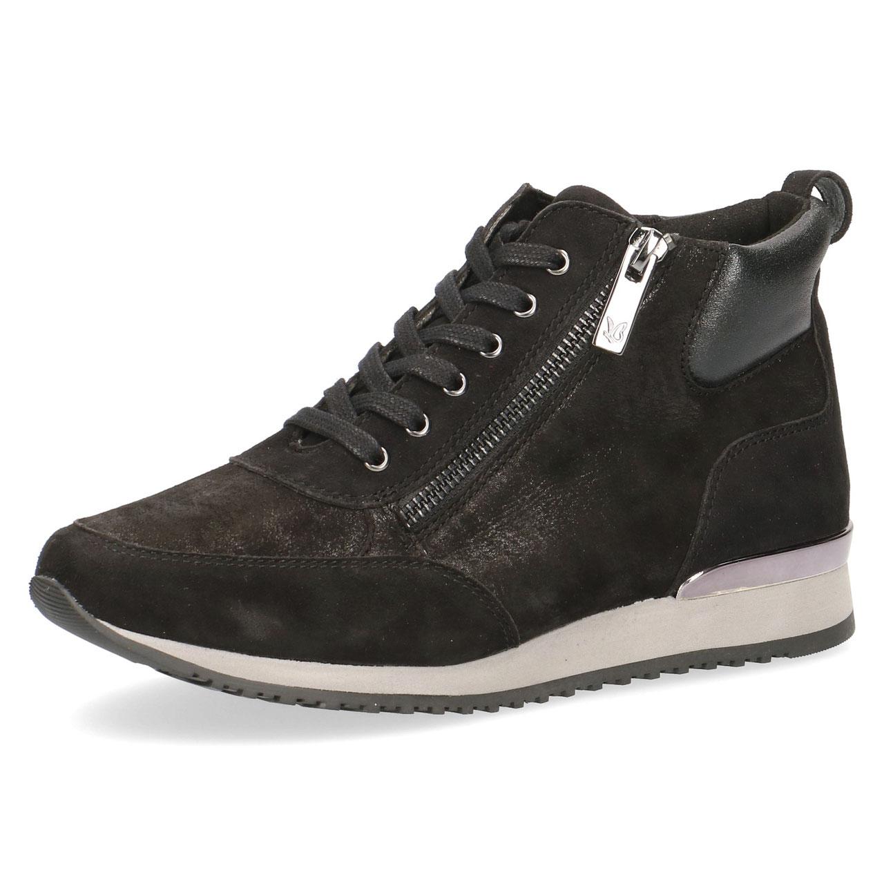 Stiefeletten warm Keilboden Schuhfachgeschäft & Schuhe dyFH8