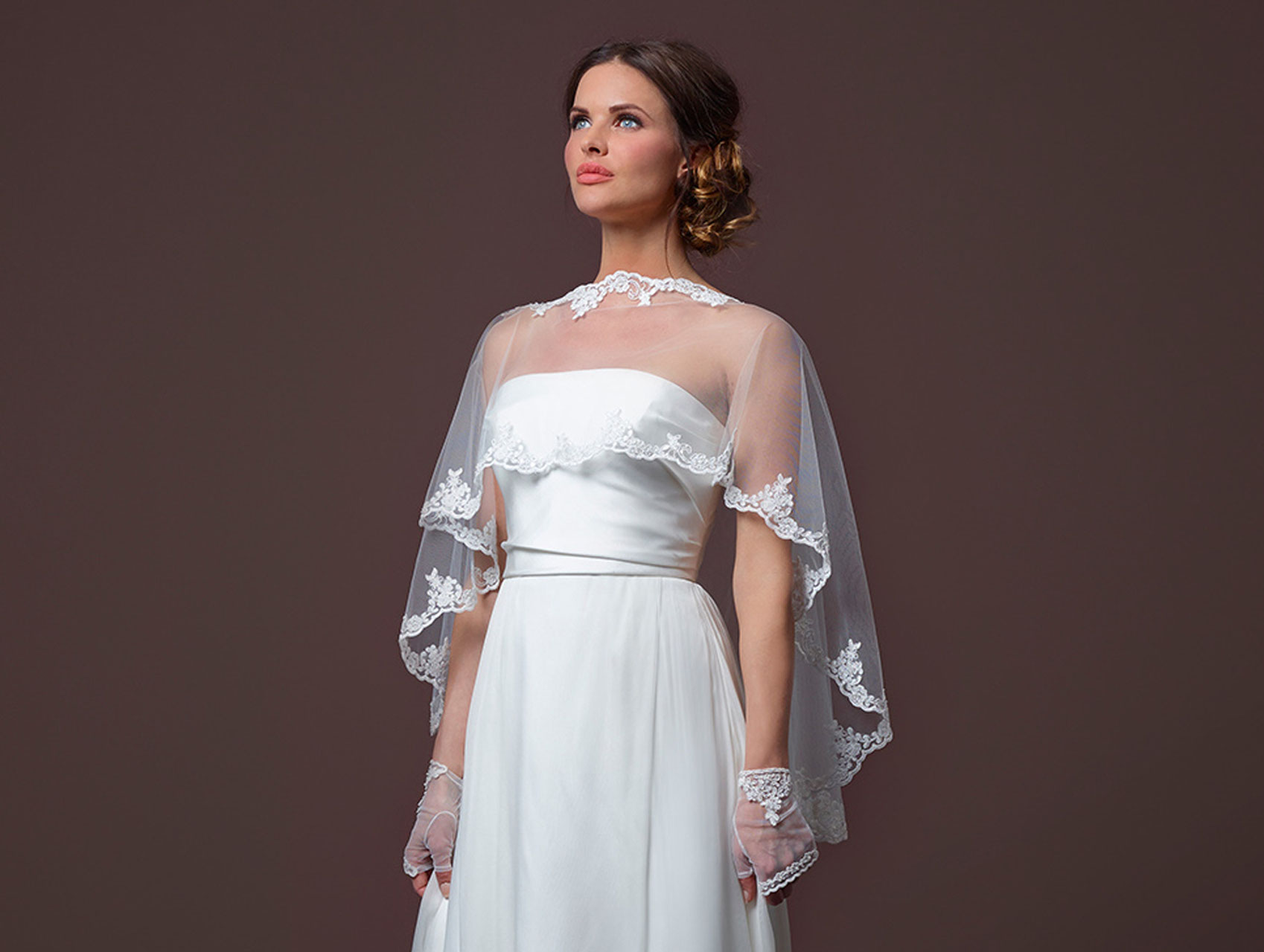 6359e8297d04e7 Sale bolero's/stola's - xsasashop: bruidsschoenen en bruidsaccessoires