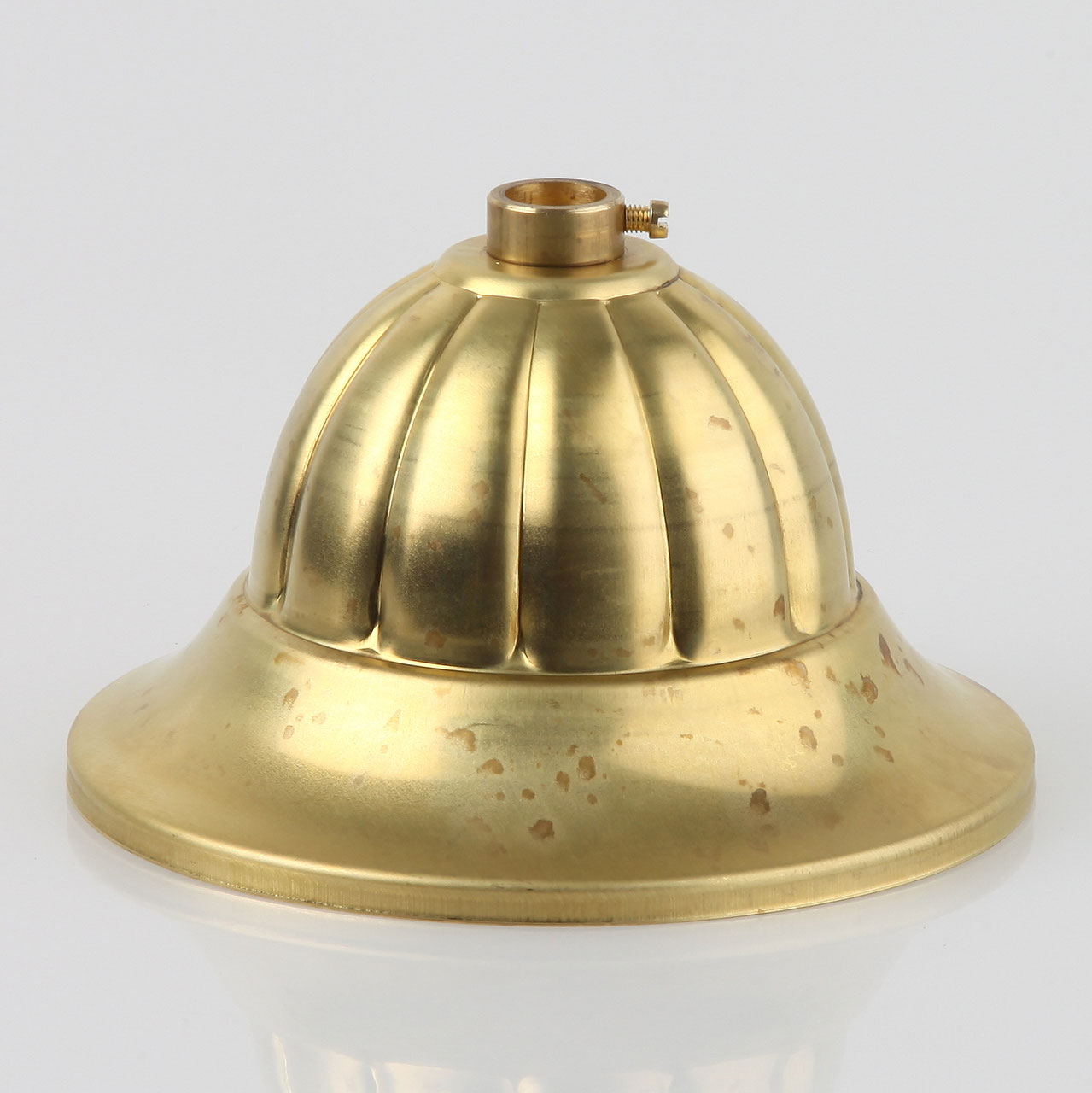 lampen baldachin metall