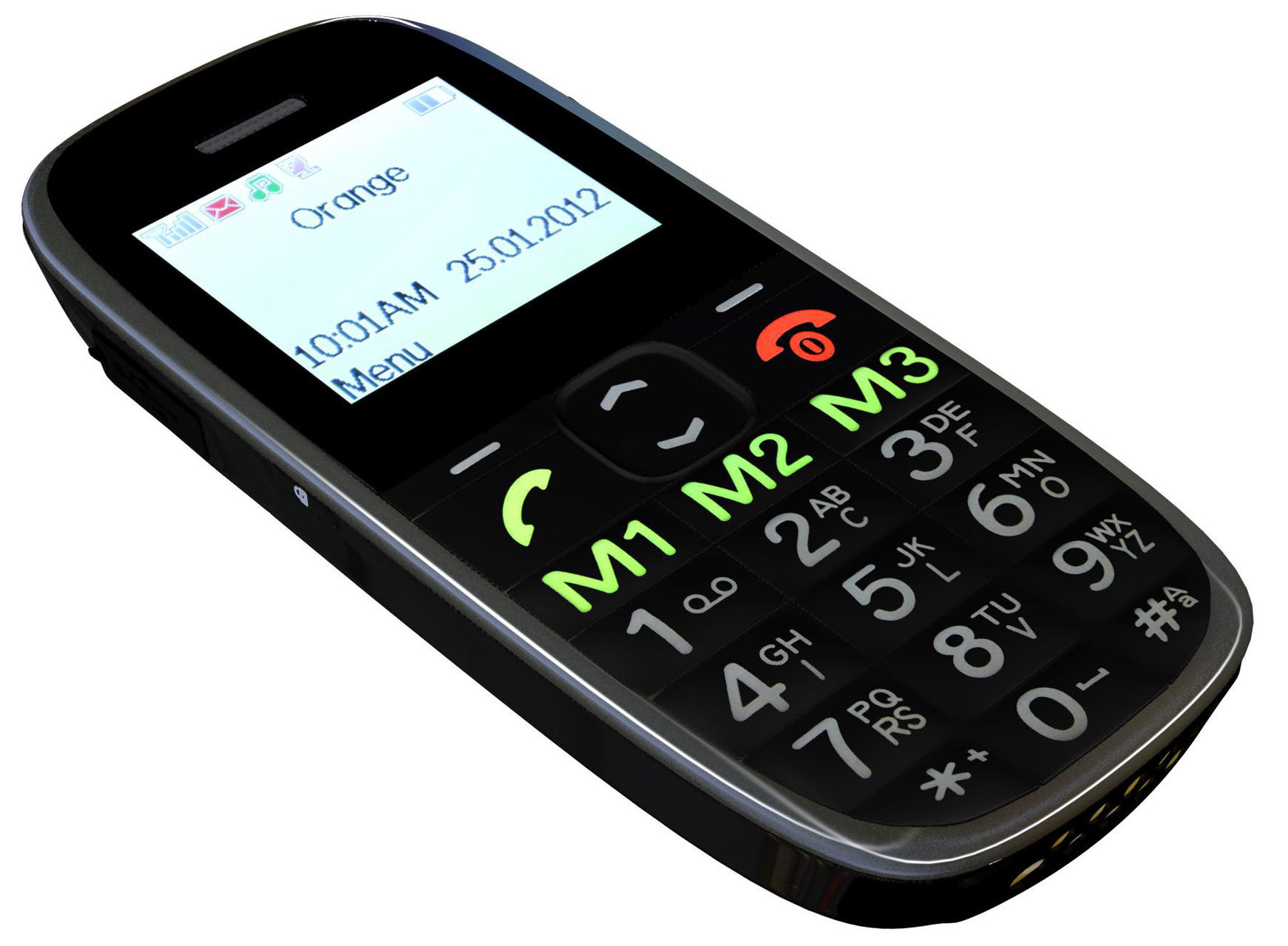 Gps Tracking Device For Elderly Ec