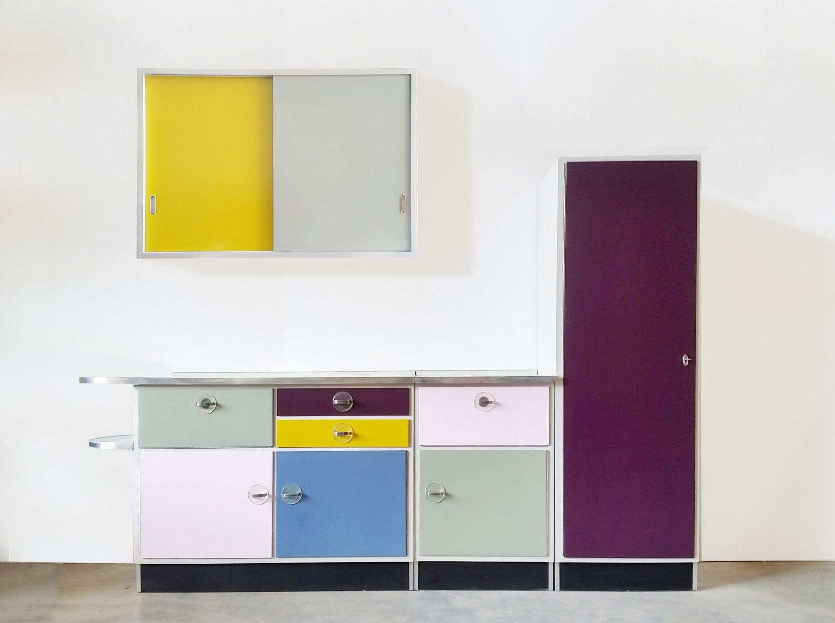 Küche, Theke und Tresen - cherdrons Webseite!