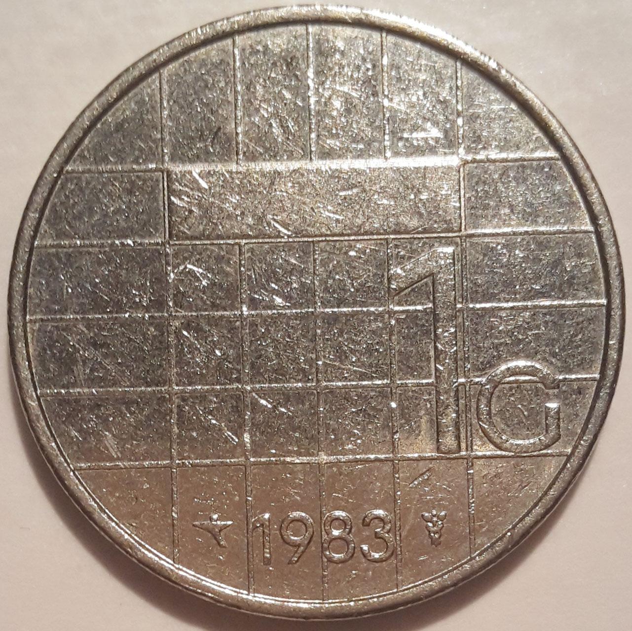Netherlands 1982-2001