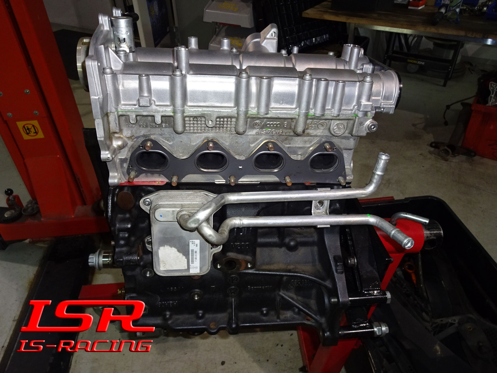 Motorrevisionen Engine Conversion Umbauten Is Racing