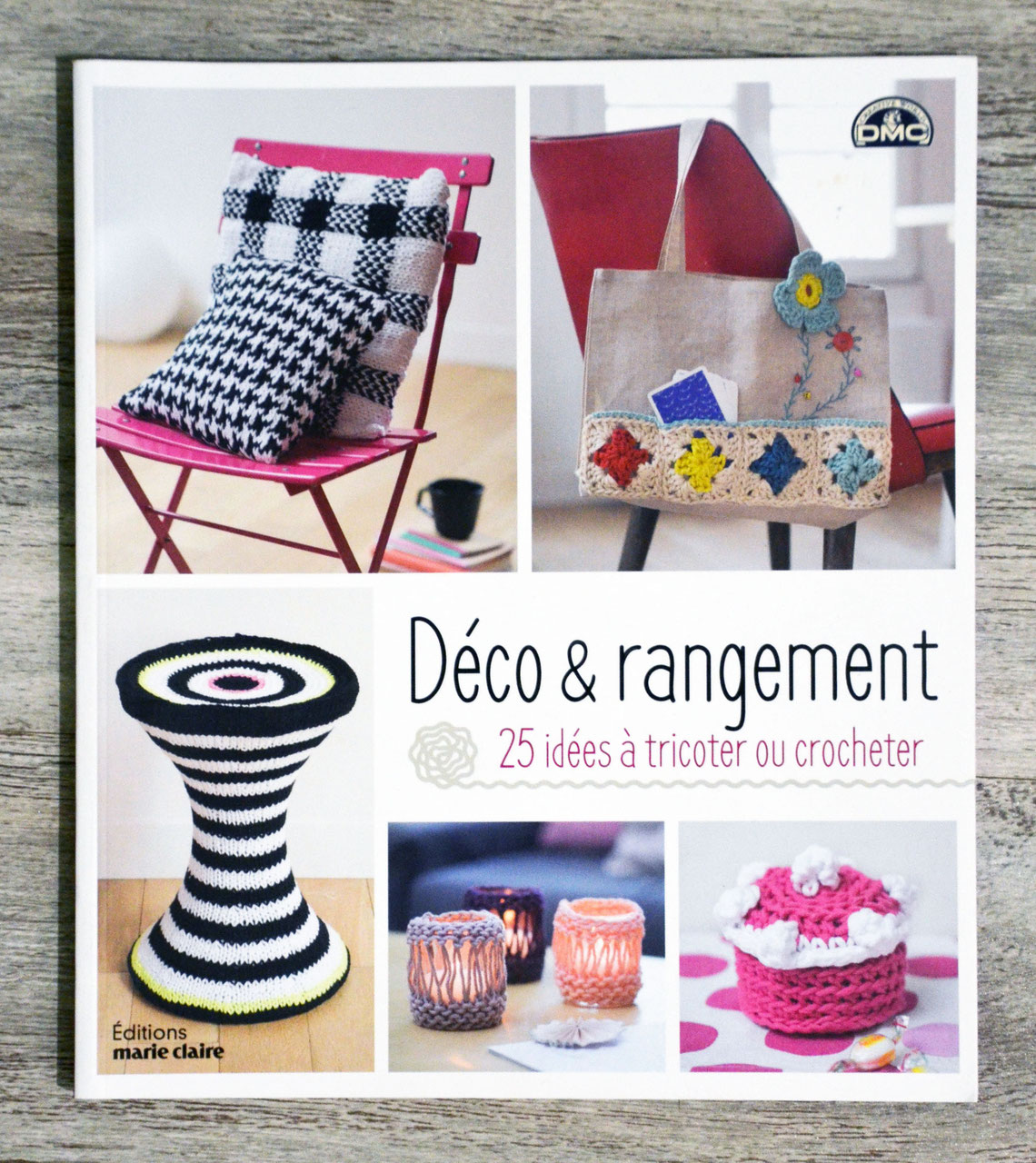 Livres tricot - La librairie Créative ! f6ccd193514