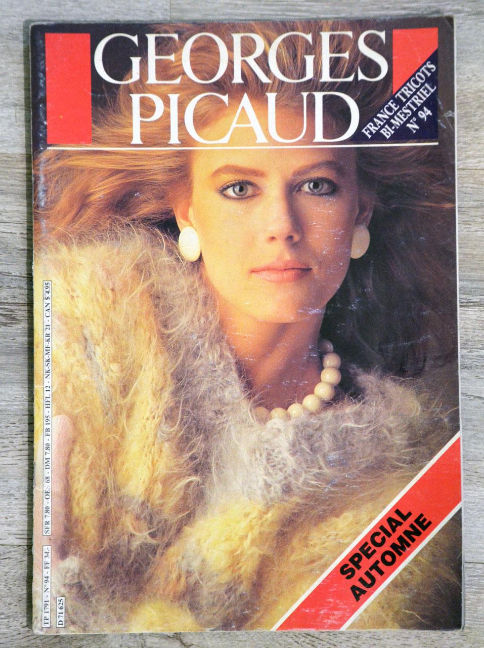 Magazine Georges Picaud