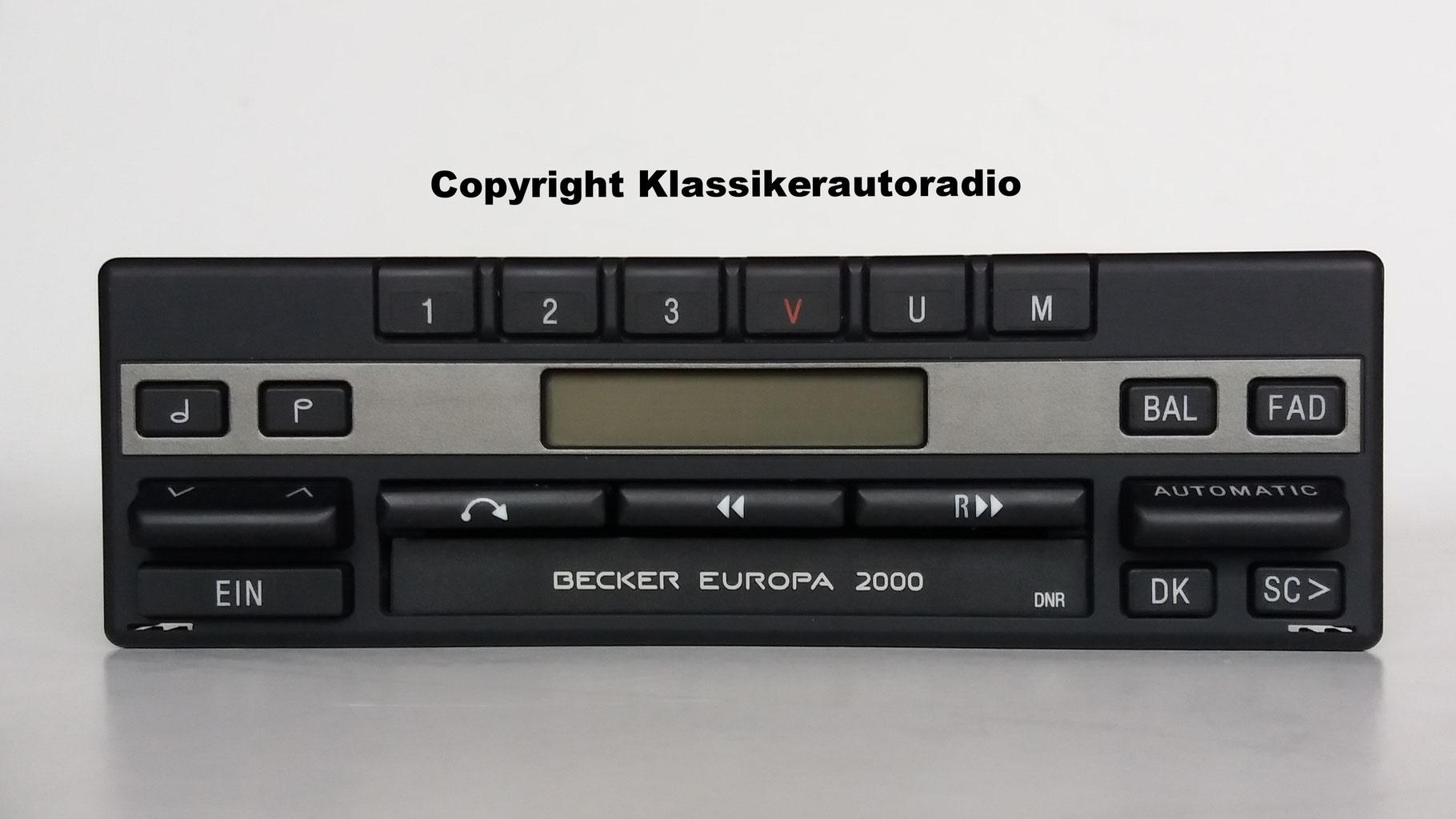 Neue Artikel - Oldtimer Autoradio, Klassikerautoradio ...