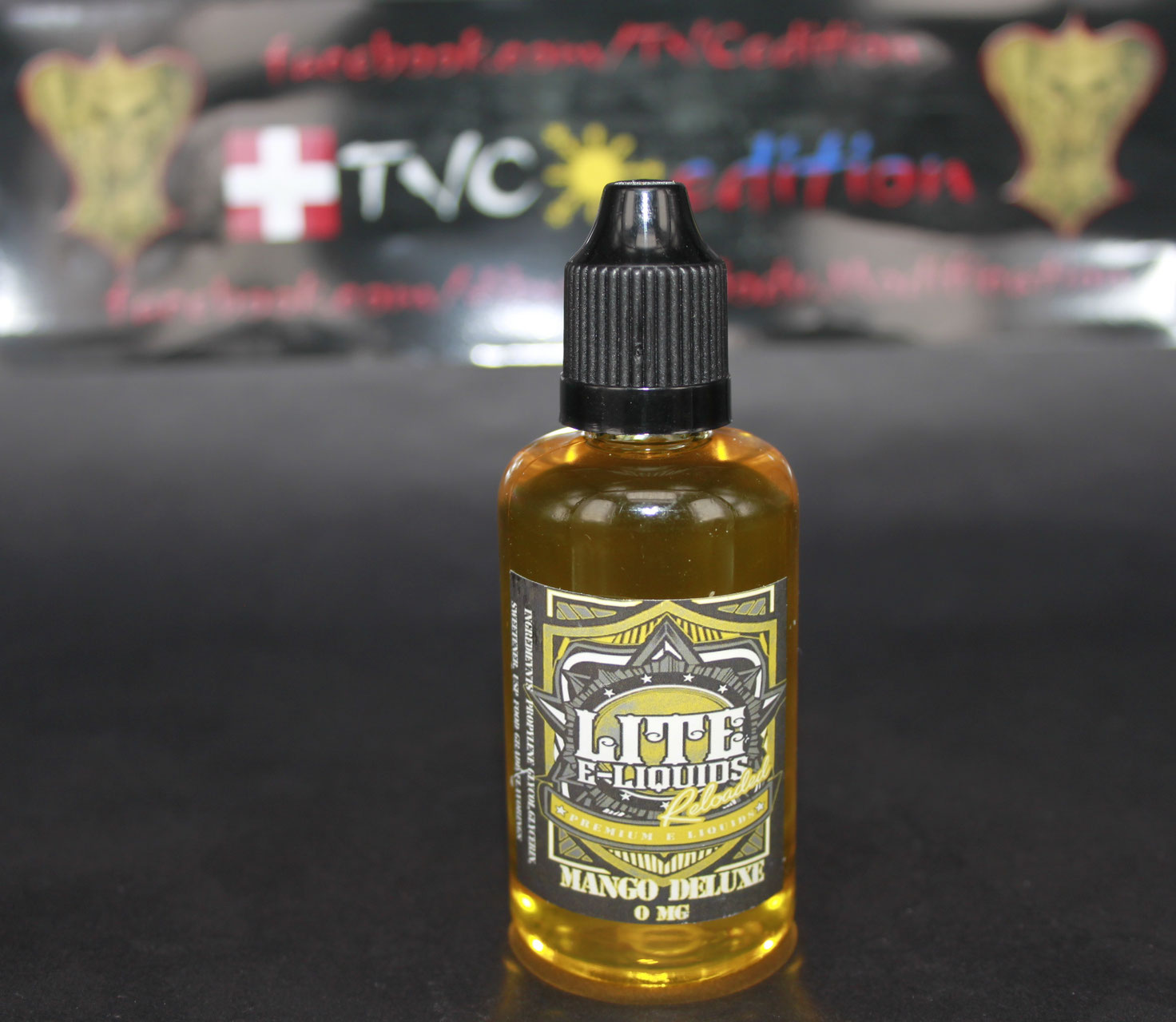 LITE JUICE 50ml & 30ml - tvceditions Webseite!