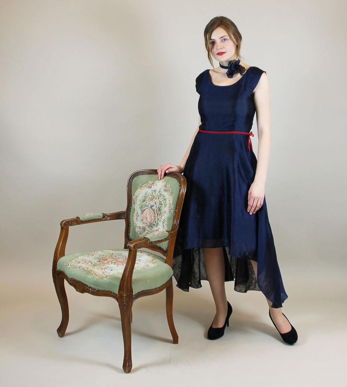 abendkleider - kurze brautkleider schöne hochzeitskleider