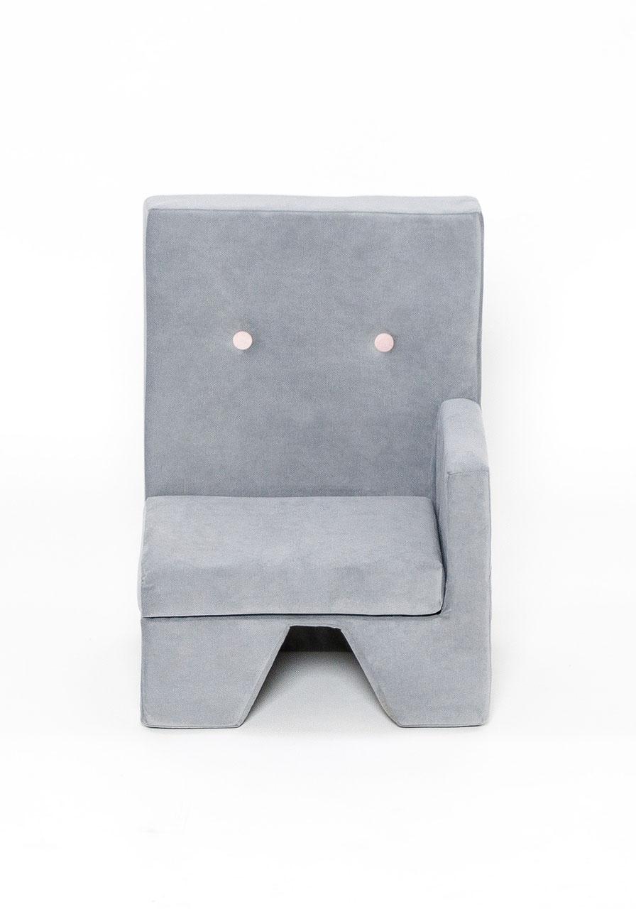 Sofa premium 1 armlehnen links hellgrau eged living for Sofa zeichnen kinder