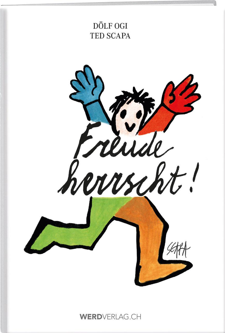 Freude Herrscht! - Weber Verlag