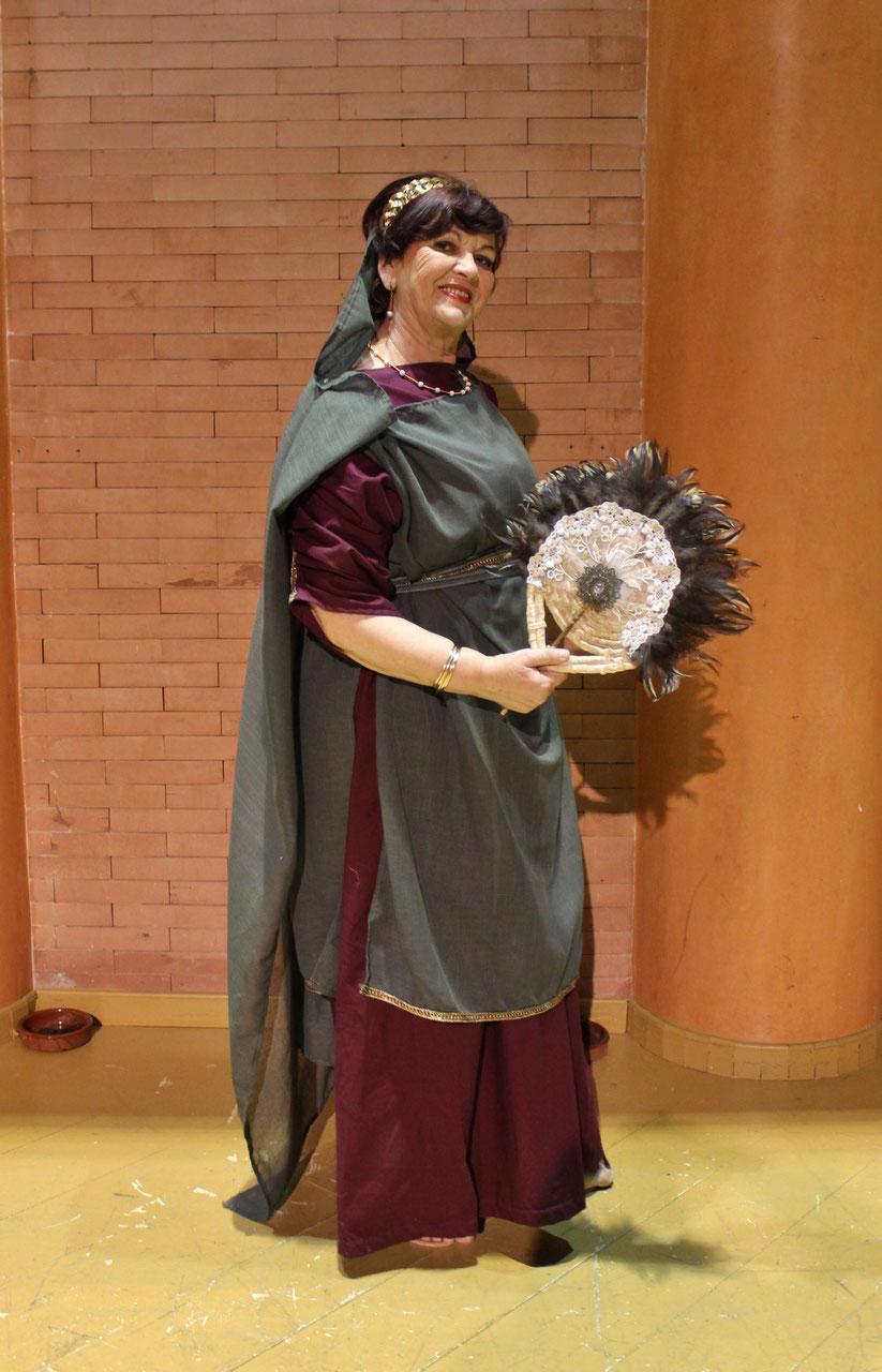 e8bb94870 Moda Romana Mujer - Página web de la Fundación Juan Giraldo Venegas