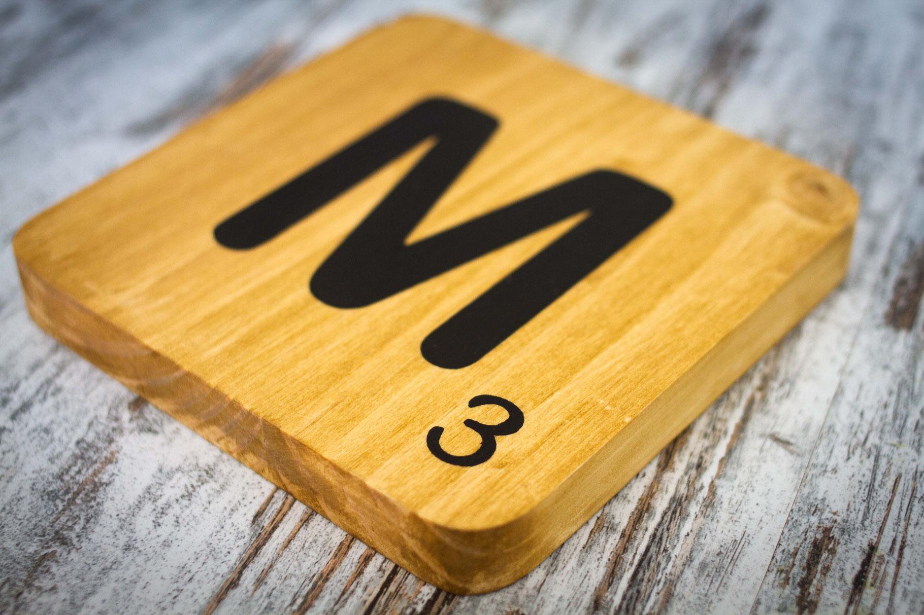 Letras scrabble xxl la tienda de menudas letras - Letras scrabble madera ...