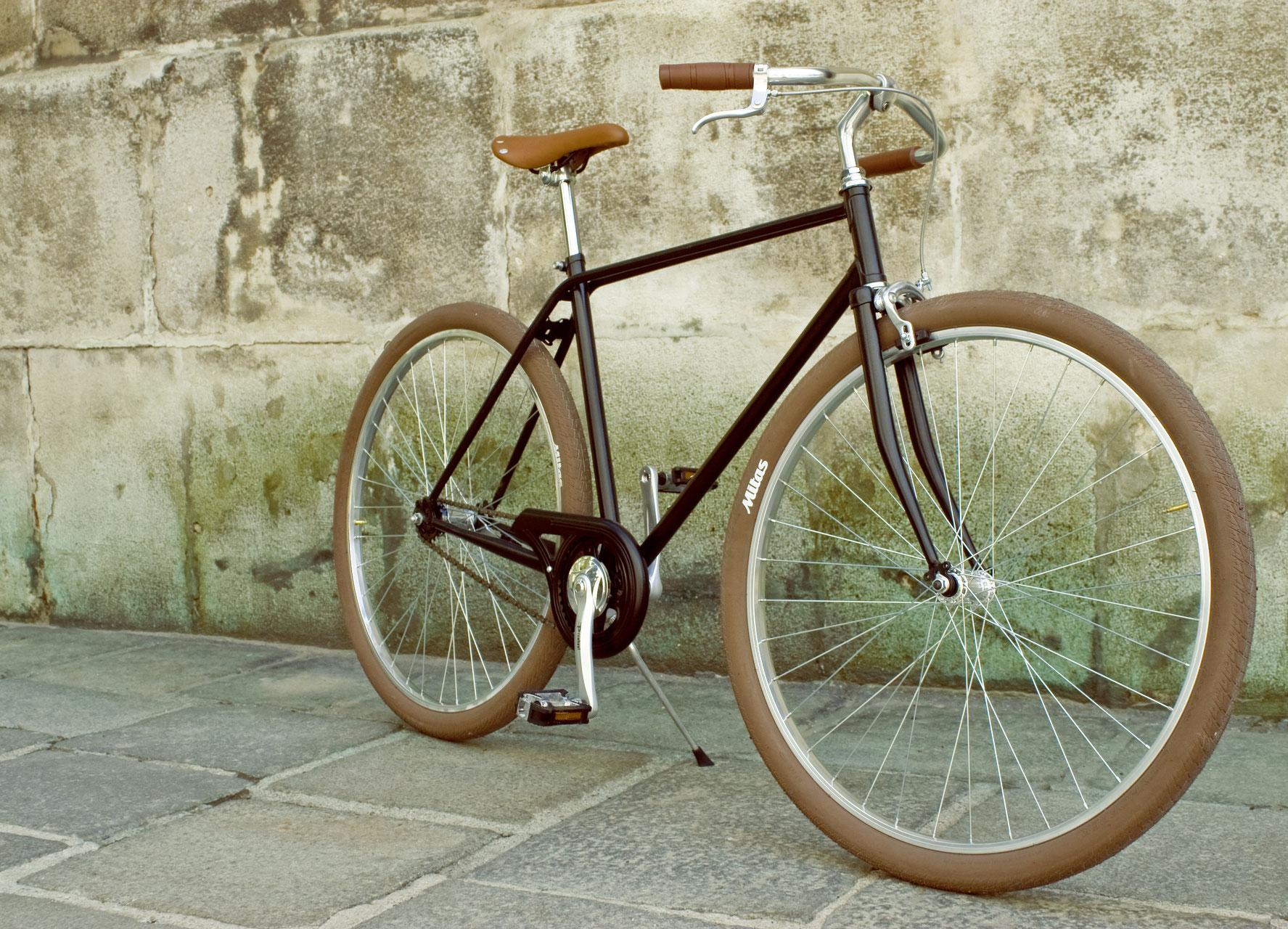 ein kleiner auszug - glanzrad - majestic stylish bicycles