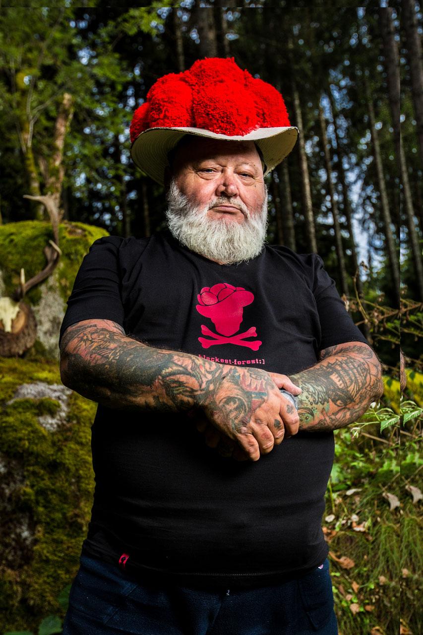 Schwarzwald T-Shirts für Sie und Ihn - [:blackest-forest:]